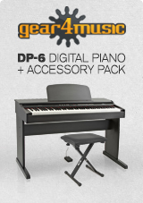 DP-6 Digital Piano
