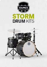 Mapex Storm Drum Kit