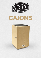 WHD Cajons par Gear4music