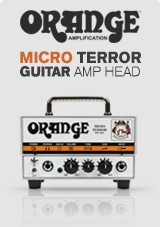 Orange Micro Terror Gitarrenverstärker