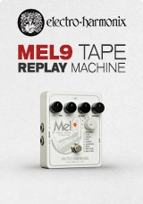 Electro Harmonix MEL9 Band Replay Maschine