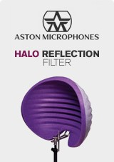 Aston Halo Reflection Filter