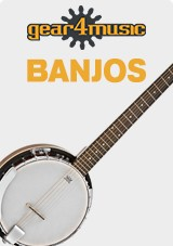 Banjos Gear4music