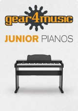Pianos juniors