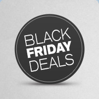 Black Friday Deals Woche