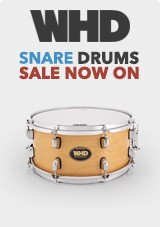 WHD Snare Drums