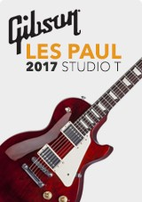 Gibson Les Paul Studio T 2017, Wine Red