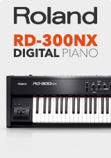 Roland RD-300NX Pianoforte digitale