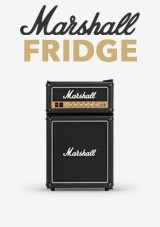 Marshall Fridge